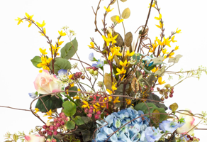 Solutions for your e-commerce business selling flowers