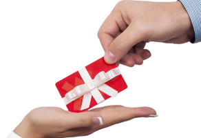 Solutions for selling gift cards management software online