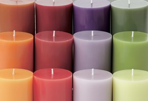 Solutions for your candles online store
