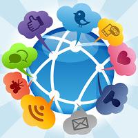 Social media marketing for deal business