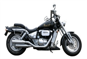 Solutions for selling motorcycles online