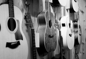 Solutions for online shop selling musical instruments