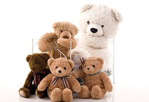 Solutions for online shop selling toys
