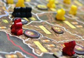 Solutions for selling board games online