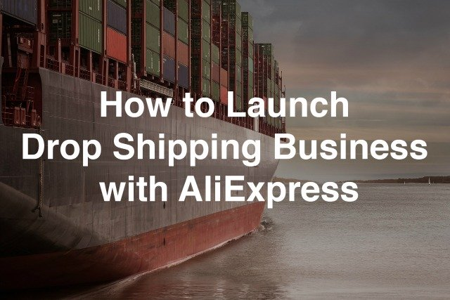 Getsocio Tips on How to Drop Ship from AliExpress