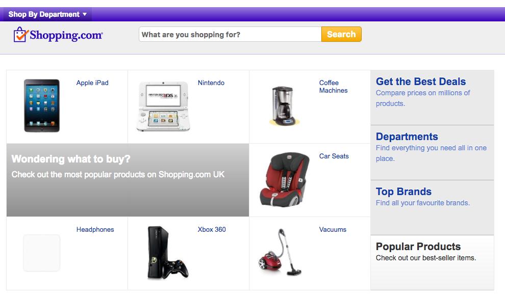 Shopping.com
