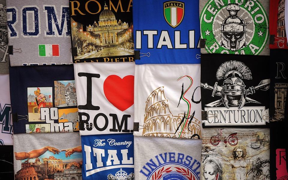 T-shirt Online Business