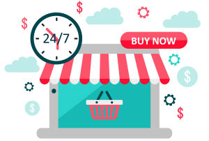 Selling online: how to choose an ecommerce platform