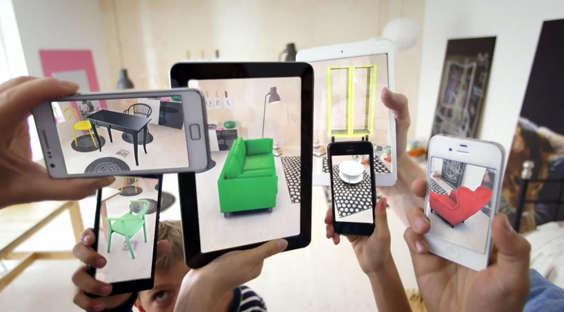 Ecommerce Industry Trends in 2017: Augmented Reality